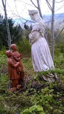 Statut de Notre Dame de la Salette